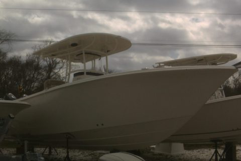 2020 Sea Chaser 27 HFC CC Image